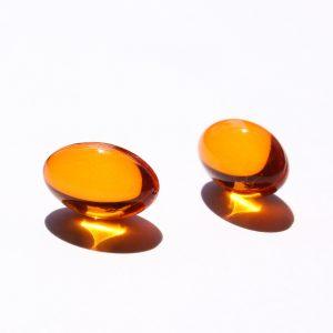 鉄分サプリメントの錠剤