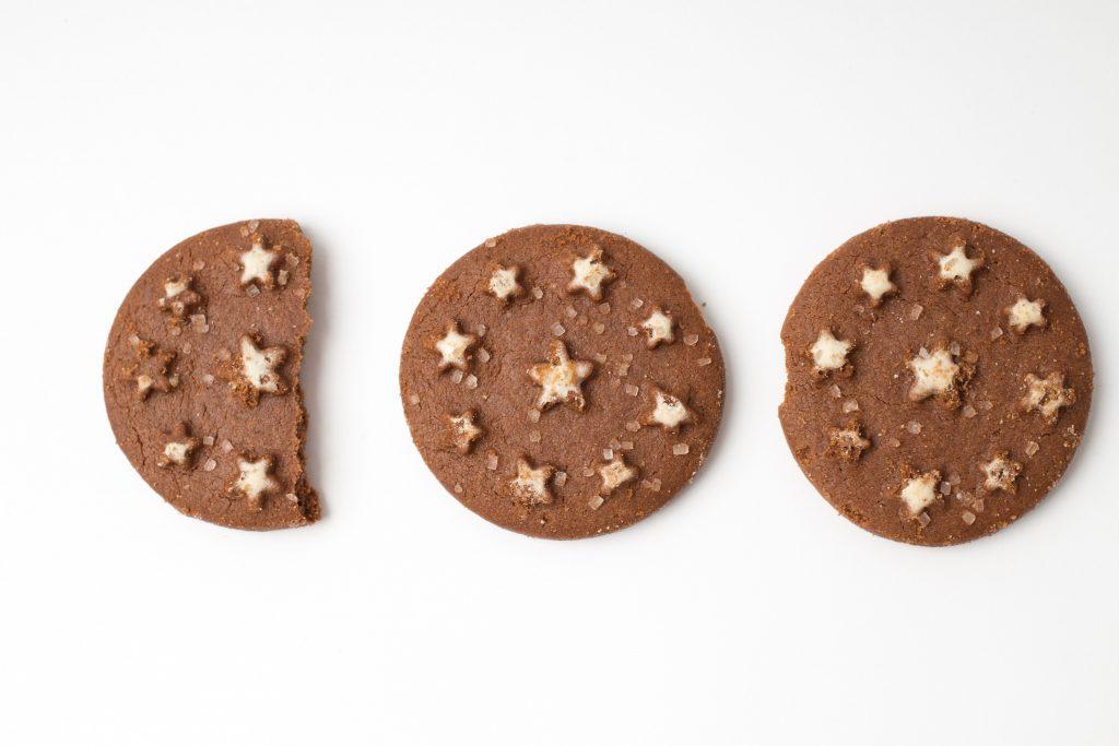 クッキーダイエットの種類