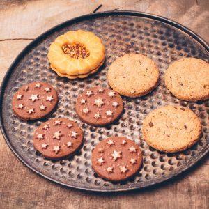 クッキーダイエットの効果