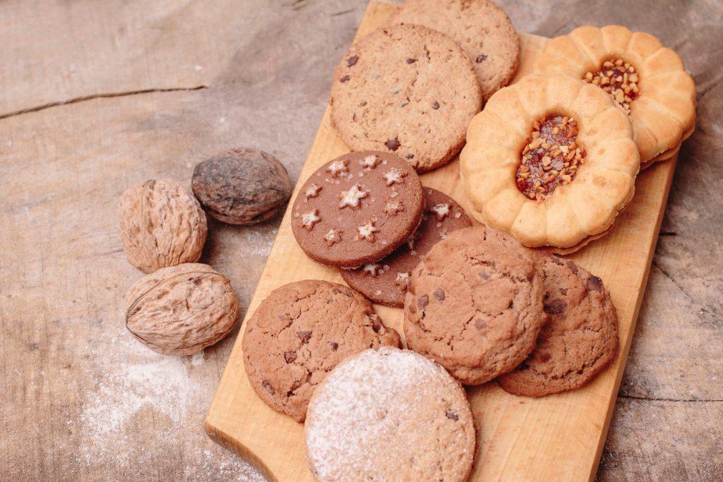 クッキーダイエットに成功する食べ方