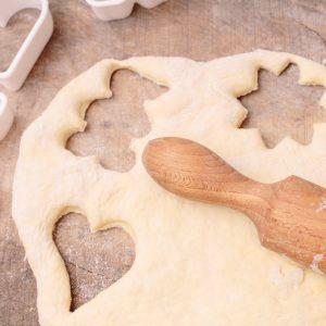 クッキーダイエットのクッキーの作り方
